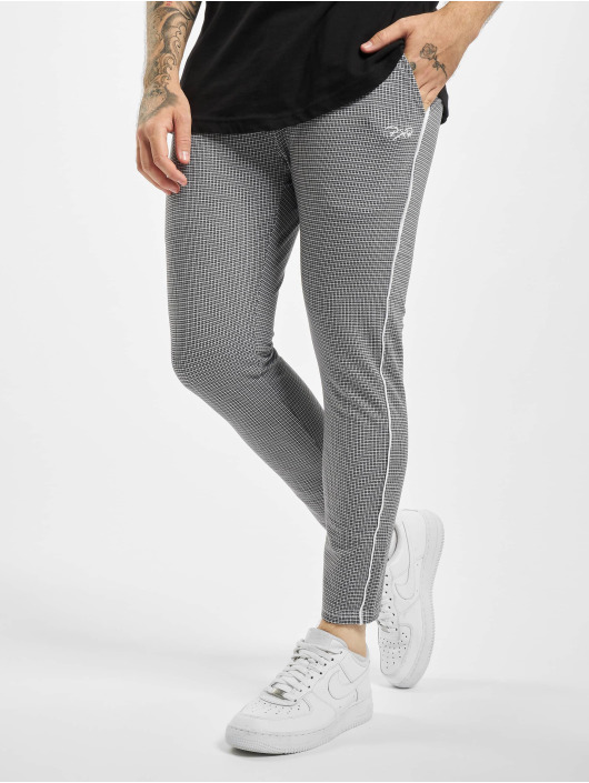 Project X Paris Sweat Pant Smart Joggers gray