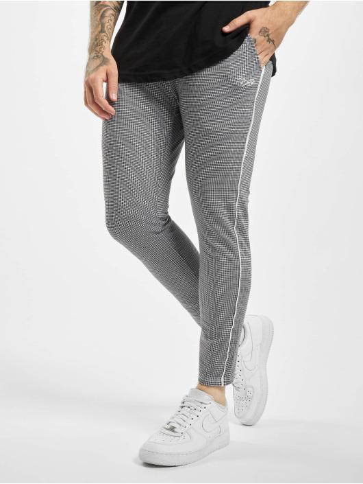 Project X Paris Sweat Pant Smart Joggers grey