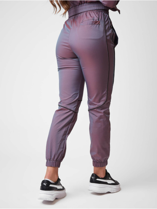 Project X Paris Sweat Pant Iridescent purple