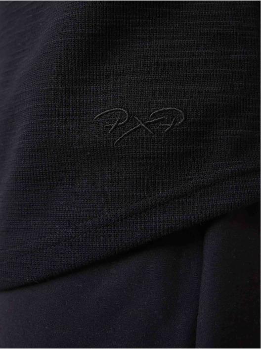 Project X Paris T-paidat Basic musta
