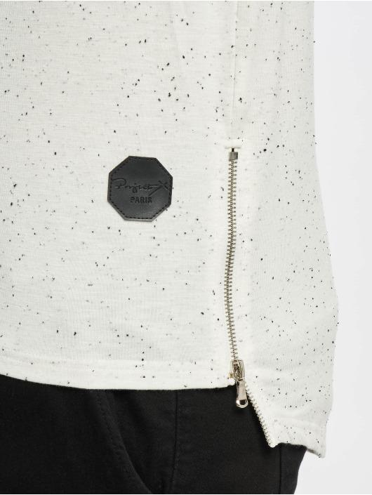 Project X Paris T-paidat Thread valkoinen
