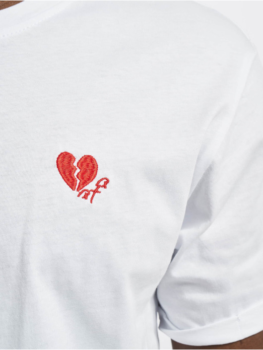 Project X Paris T-Shirt Heart black
