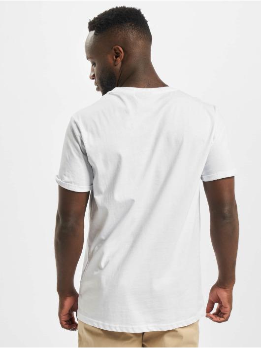 Project X Paris T-Shirt Heart schwarz
