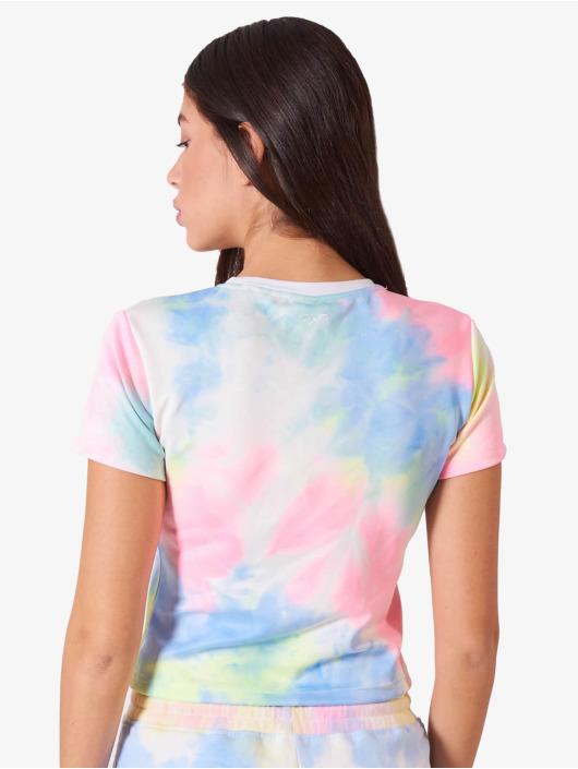 Project X Paris T-Shirt Tie-dya weiß