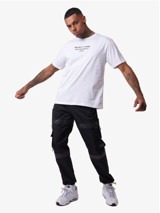Project X Paris t-shirt Not For Resale wit