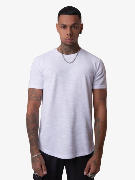 Project X Paris t-shirt Basic wit