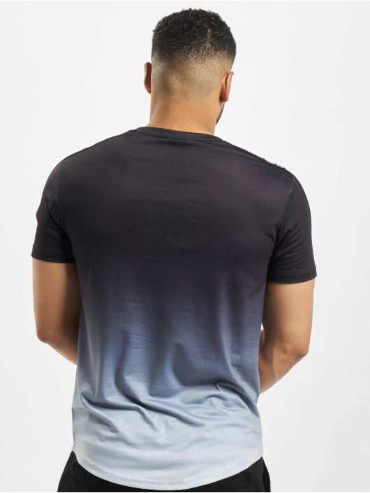 Project X Paris t-shirt Gradients zwart
