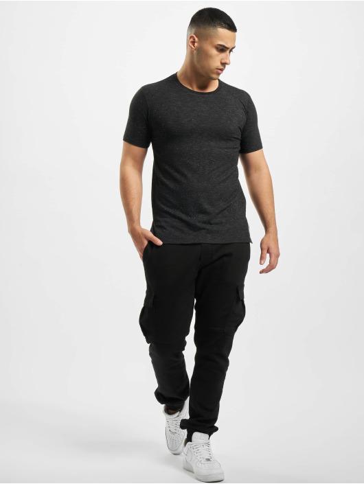 Project X Paris t-shirt Melange zwart