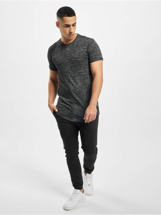 Project X Paris t-shirt Pocket zwart
