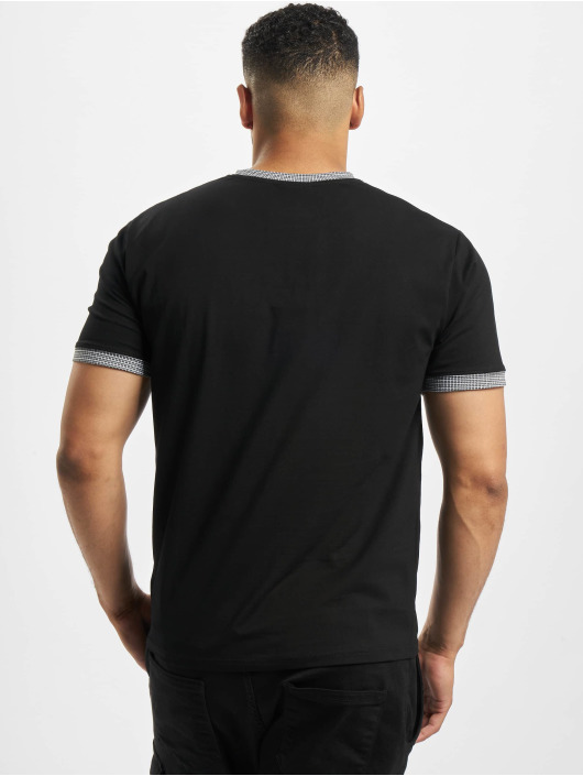 Project X Paris T-shirts Checked Sleeves sort