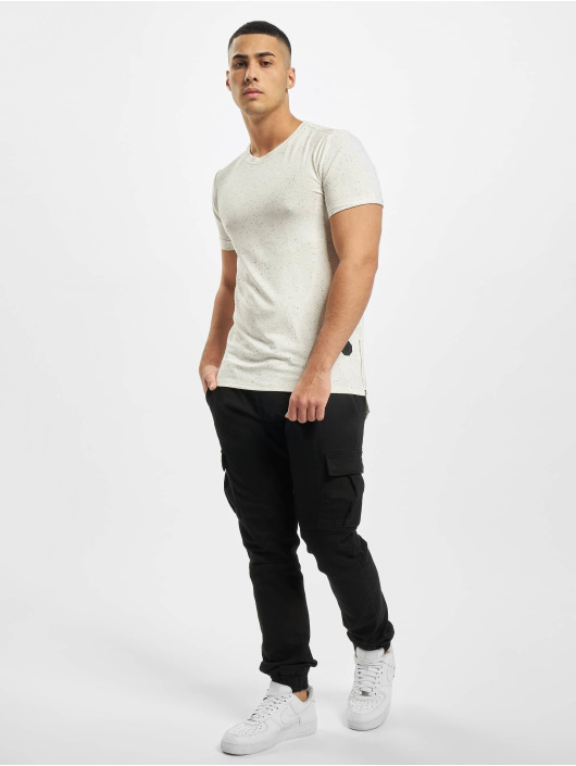 Project X Paris T-Shirty Thread bialy