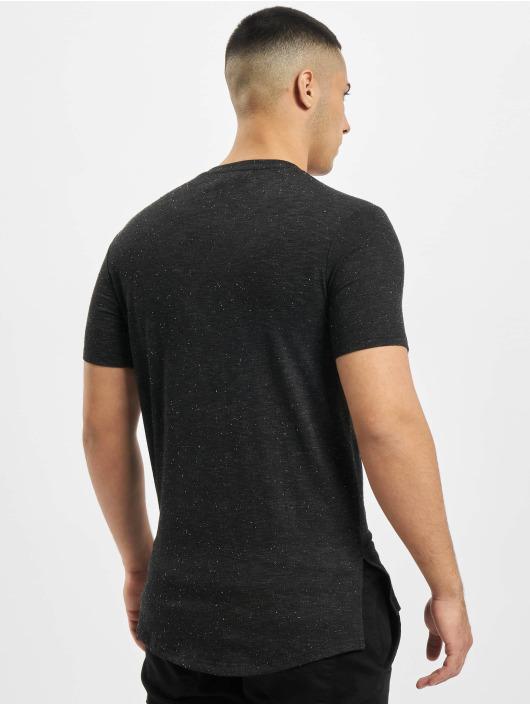 Project X Paris T-Shirty Melange czarny