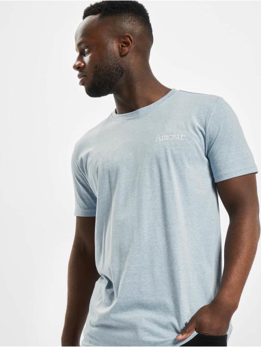 Project X Paris T-Shirty Armour niebieski