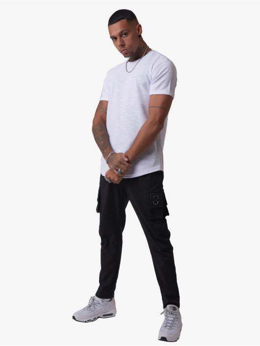 Project X Paris T-skjorter Basic hvit