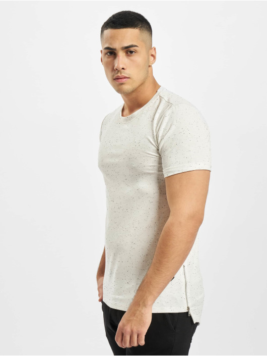Project X Paris T-skjorter Thread hvit