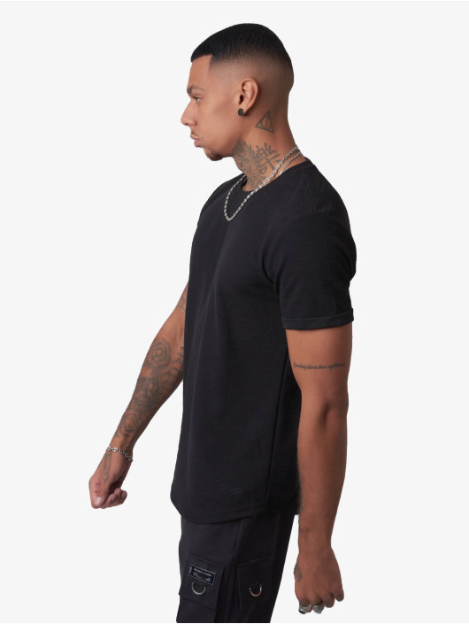 Project X Paris T-skjorter Basic svart