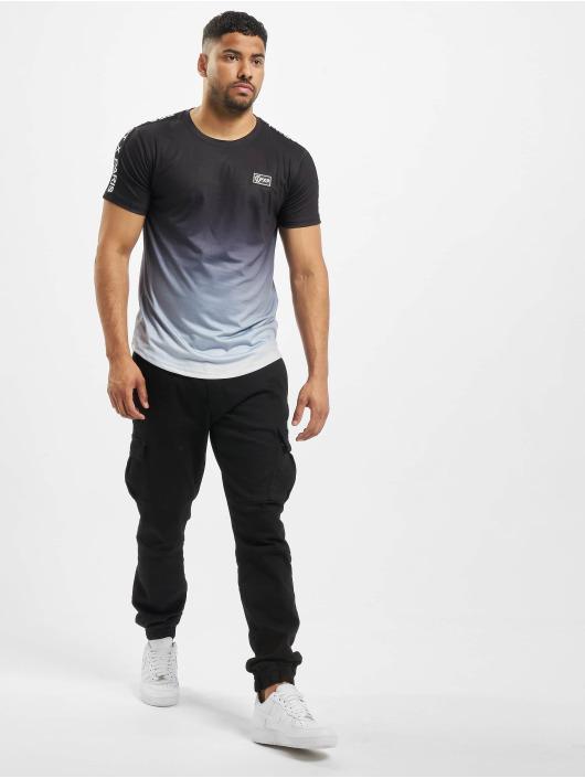 Project X Paris T-skjorter Gradients svart