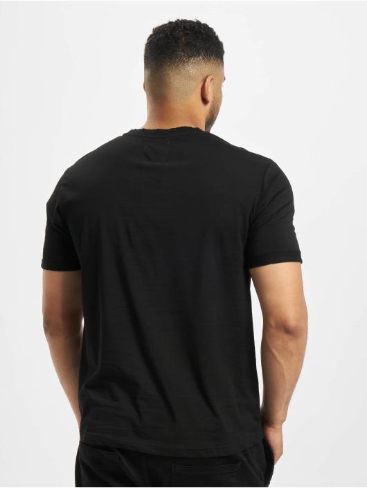 Project X Paris T-skjorter Orange Label Basic svart