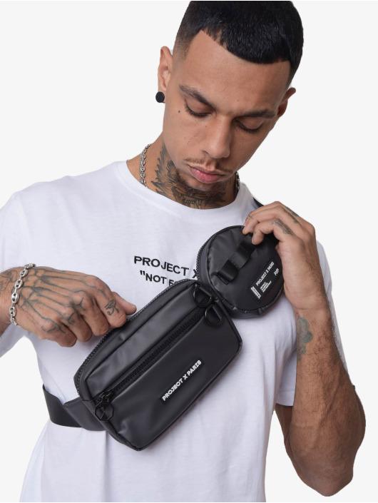 Project X Paris Tasche Double Set schwarz