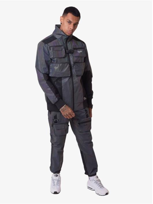 Project X Paris Transitional Jackets Reflective svart