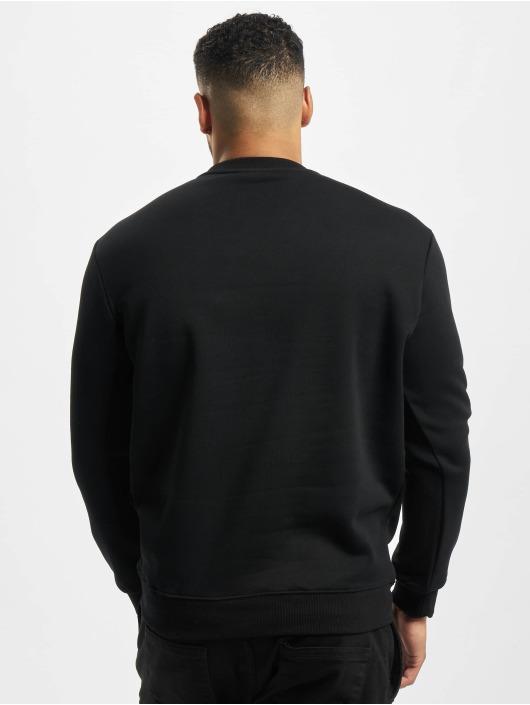 Project X Paris trui Chest Logo zwart