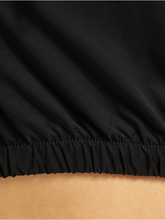 Project X Paris Übergangsjacke Short schwarz