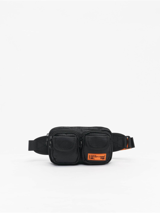 Project X Paris Väska Mini svart