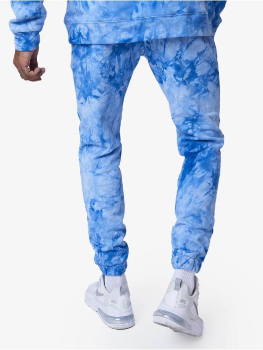 Project X Paris Verryttelyhousut Tie Dye sininen