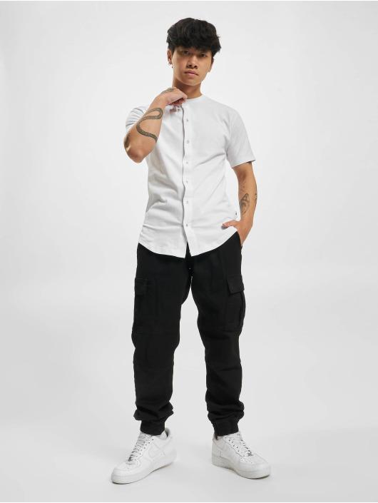 Publish Brand T-Shirt Malachy white