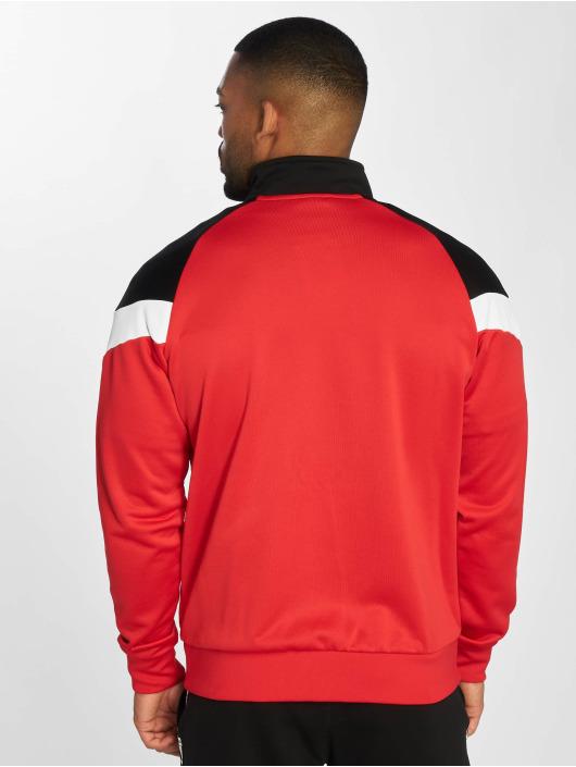 Puma Демисезонная куртка Iconic MCS красный