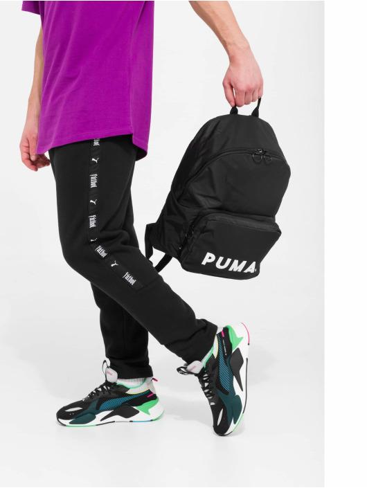 Puma Рюкзак Trend черный