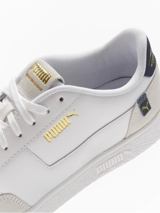 Puma Сникеры Sampson MC Clean белый