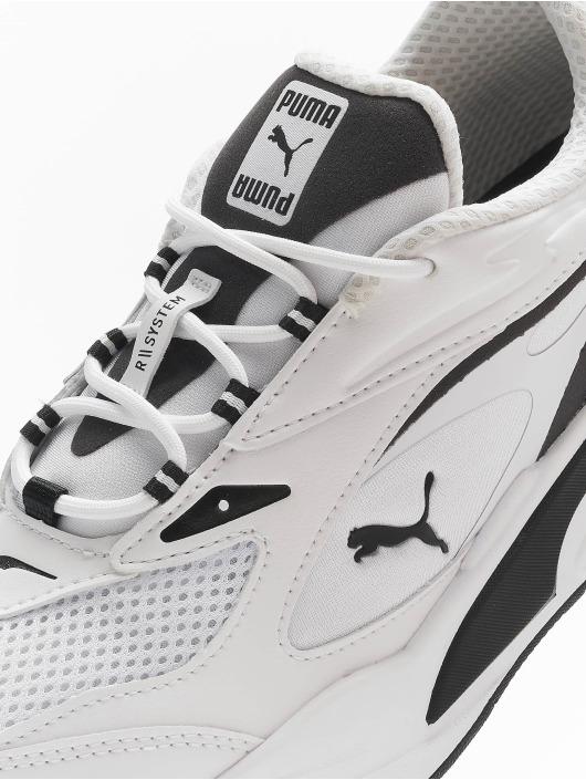 Puma Сникеры RS-Fast белый