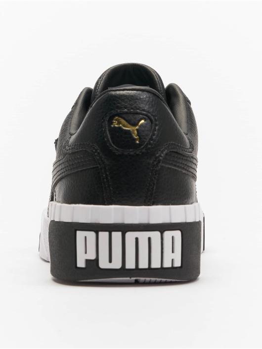 Puma Сникеры Cali Women's черный