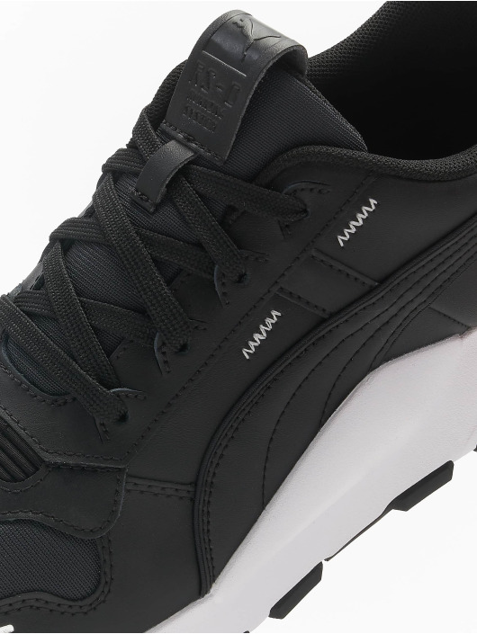 Puma Сникеры RS 2.0 Base черный