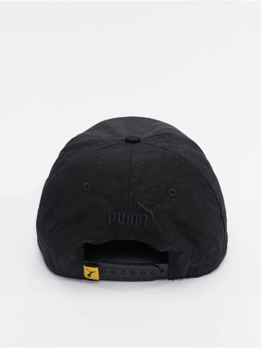 Puma 5 Panel Caps FB svart