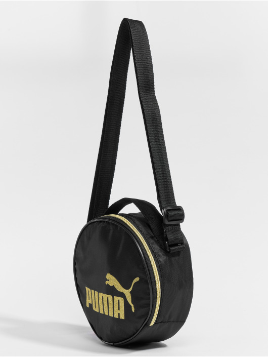 Puma Bag Core Round Case Seasonal black