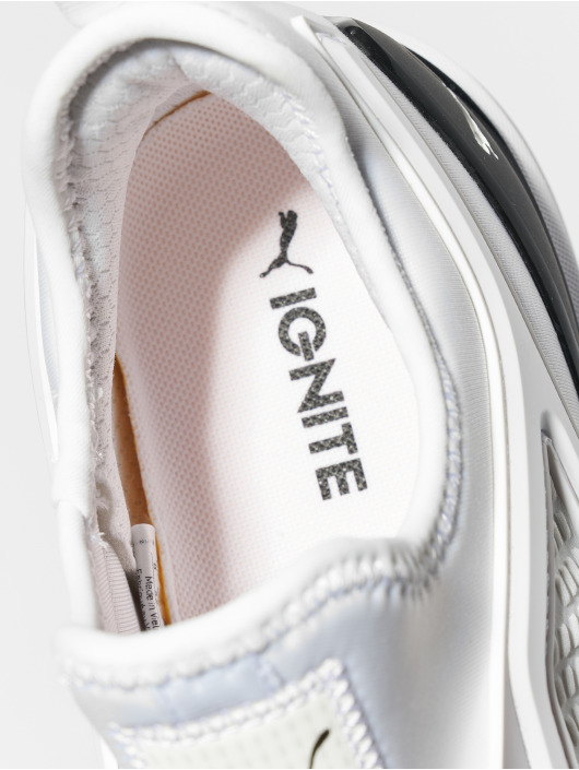 Puma Baskets Ignite Limitless 2 blanc