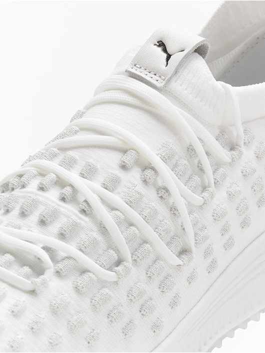 Puma Baskets Avid Fusefit blanc