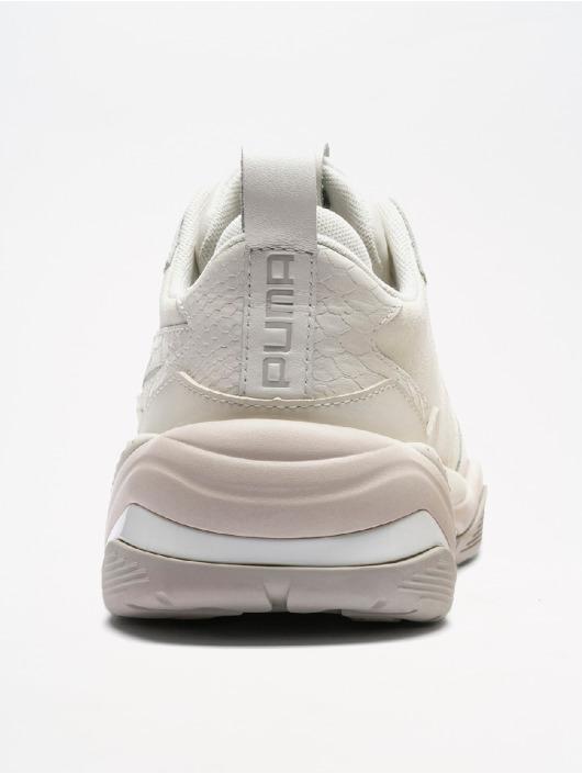 Puma Baskets Thunder Desert blanc