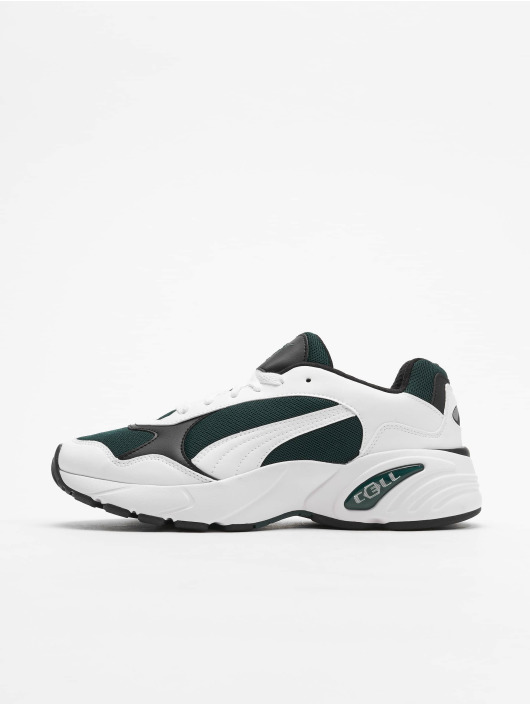 Puma Baskets Cell Viper blanc