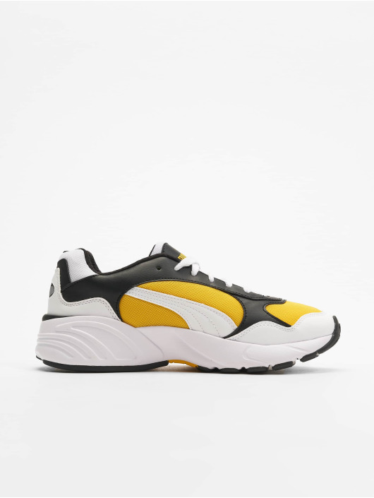 Puma Baskets Cell Viper blanc