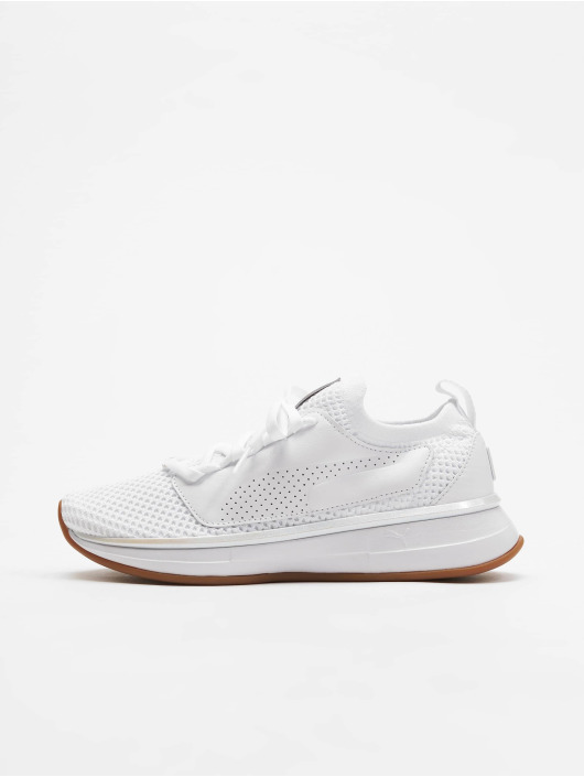 Puma Baskets SG Runner blanc