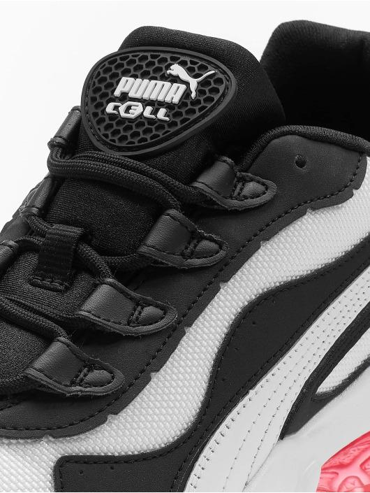Puma Baskets Cell Stellar blanc