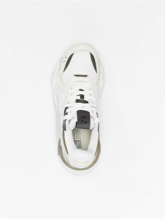 Puma Baskets Rs-X Trophy blanc