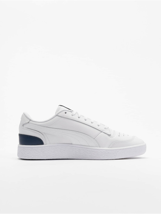 Puma Baskets Ralph Sampson LO blanc