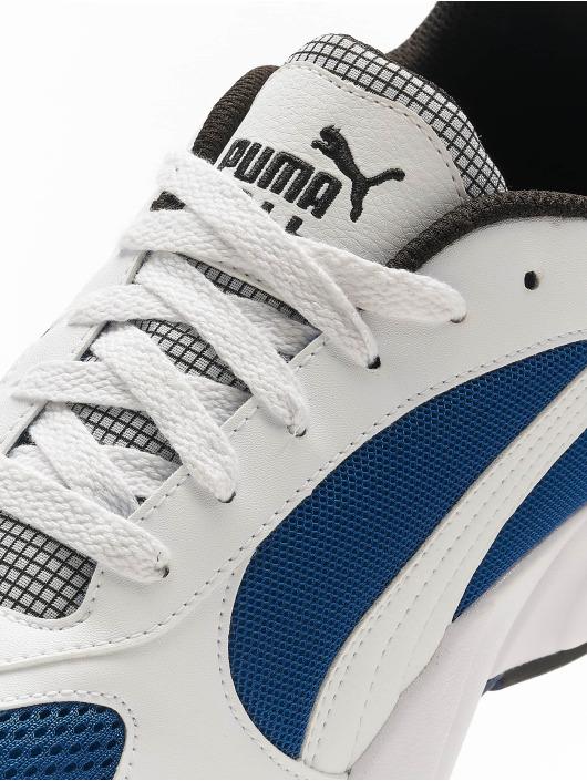 Puma Baskets Cell Viper Street Racer blanc