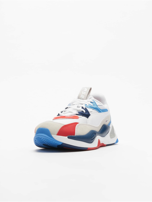 Puma Baskets BMW MMS RS-2K blanc