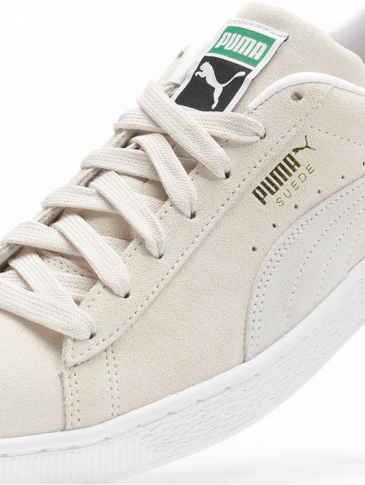 Puma Baskets Suede Classic XXI blanc