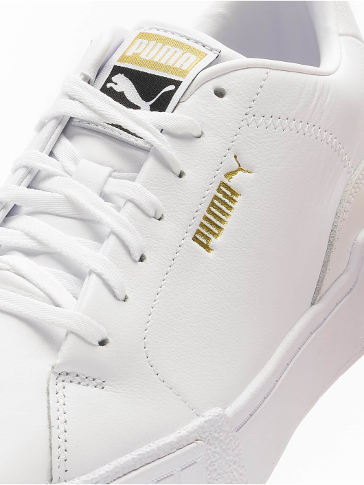 Puma Baskets Cali Sport Clean blanc